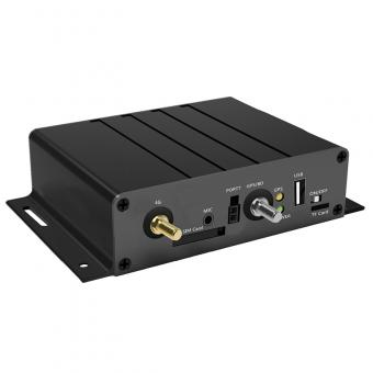 Speed limiter gps tracker with printing system
